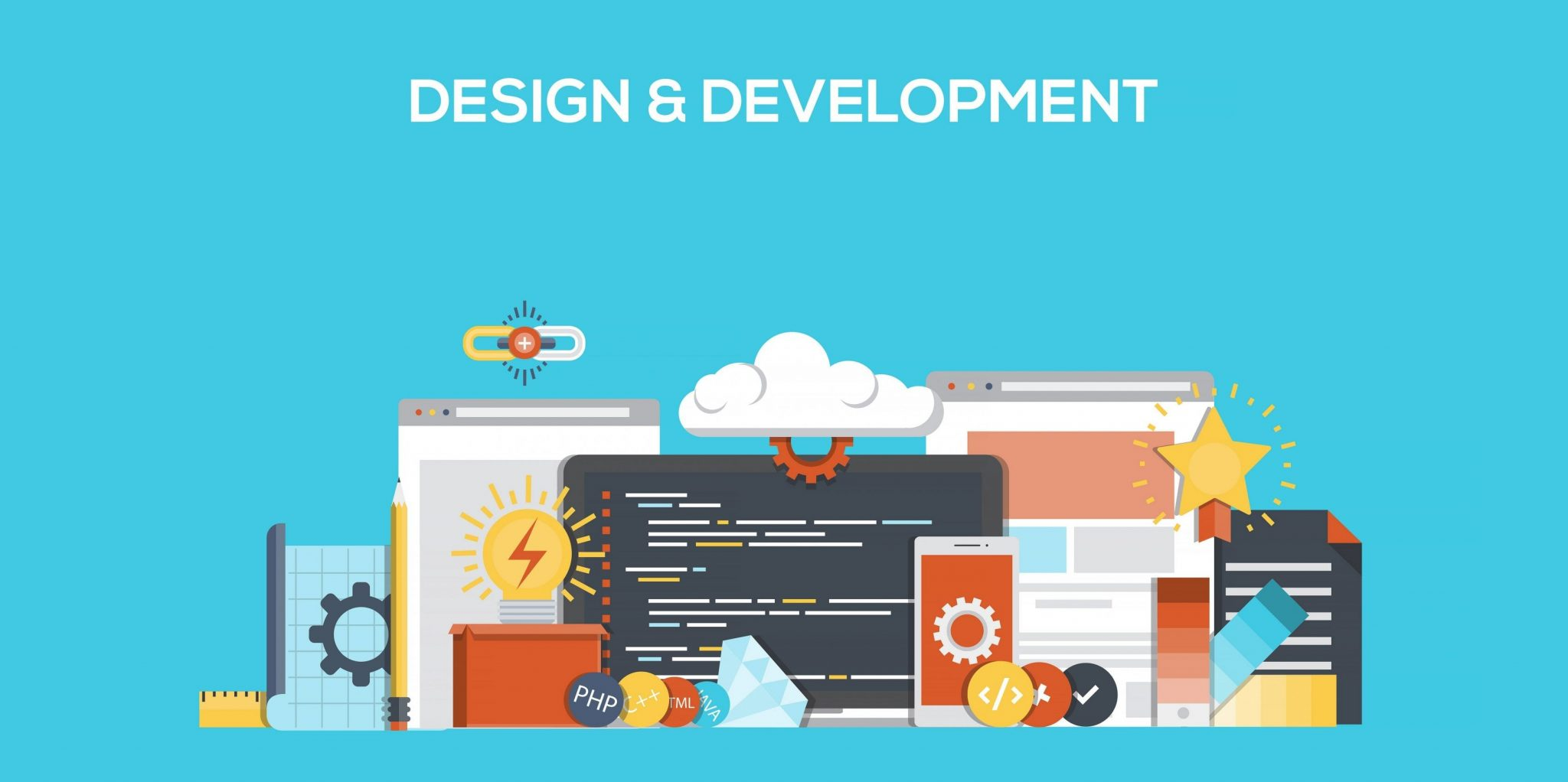 Video Preview - LineLogic Web Design and Development Video
