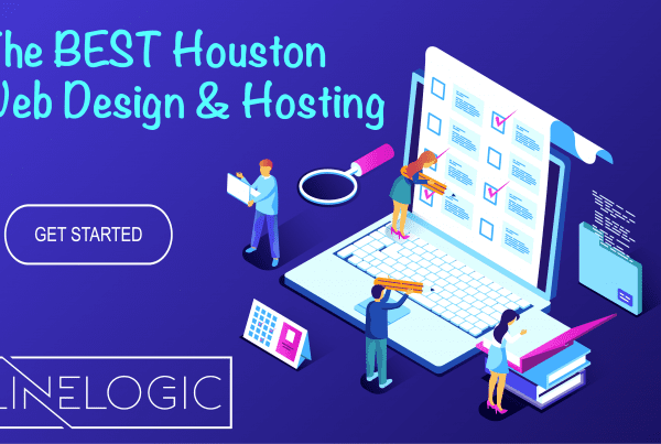 Website Header Houston Web Design and Hosting