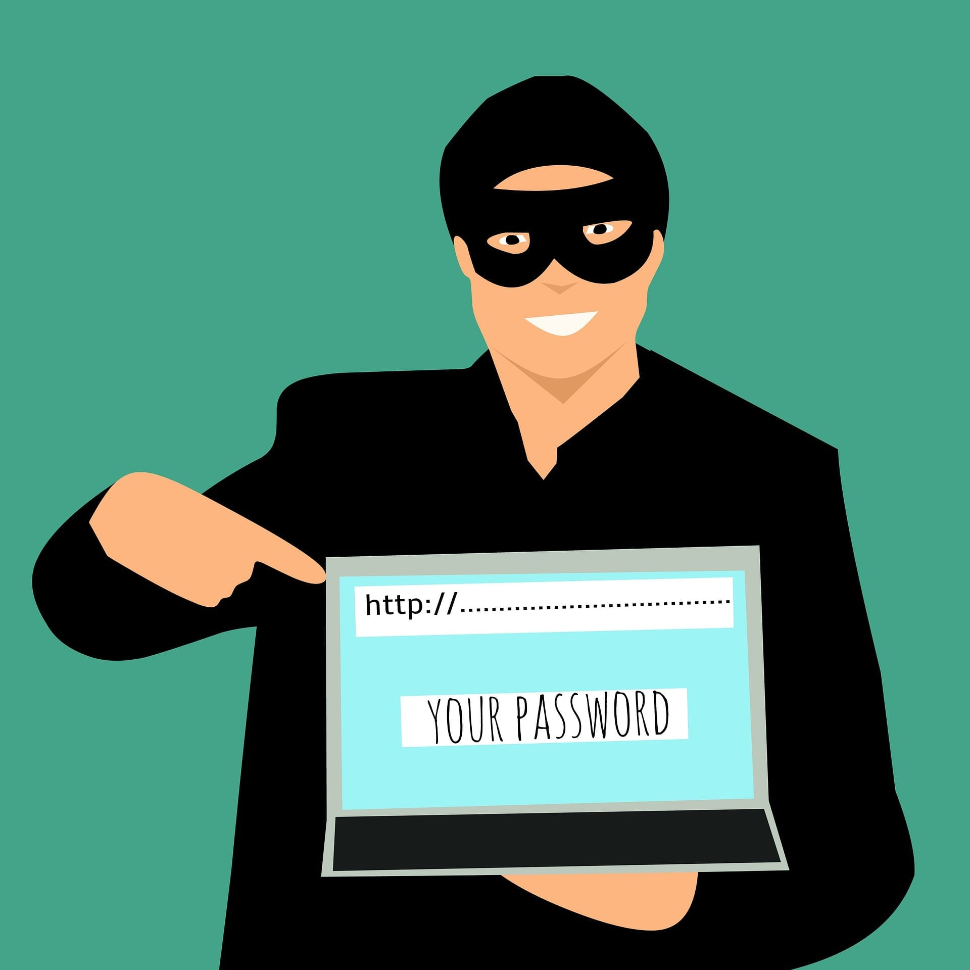 Be Wary of Internet Scams in 2019