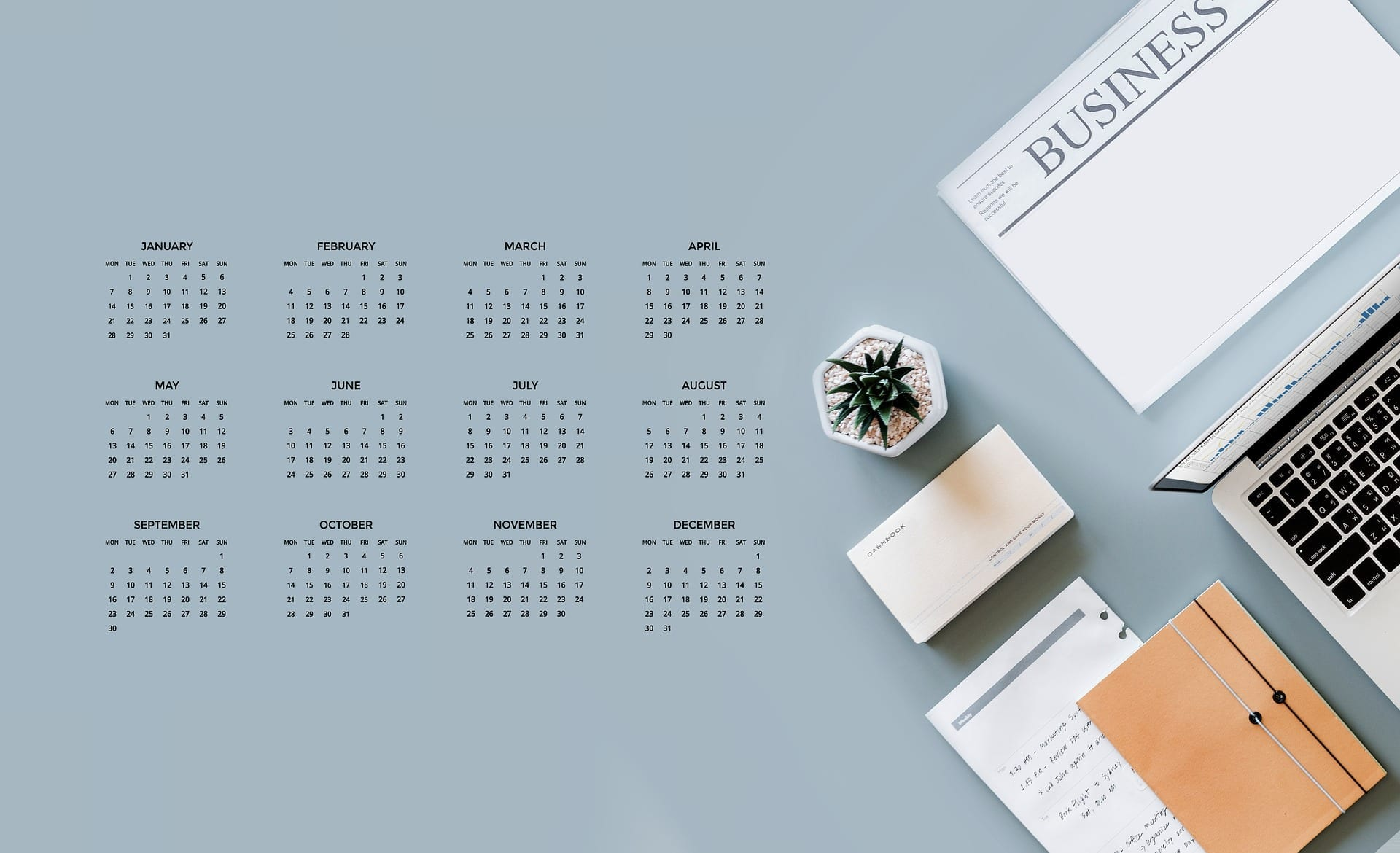 How to Prepare Your Business for Profit in the New Year