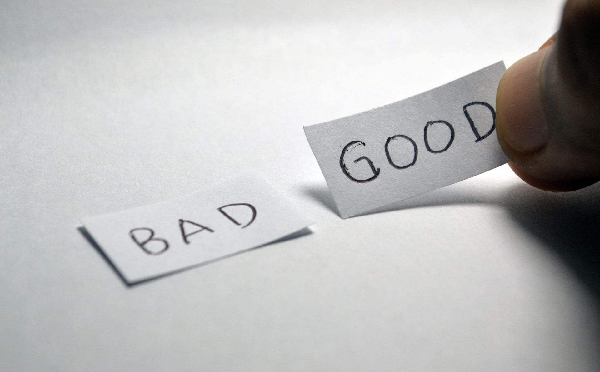 The Good and the Bad side of Internet Marketing Giveaways