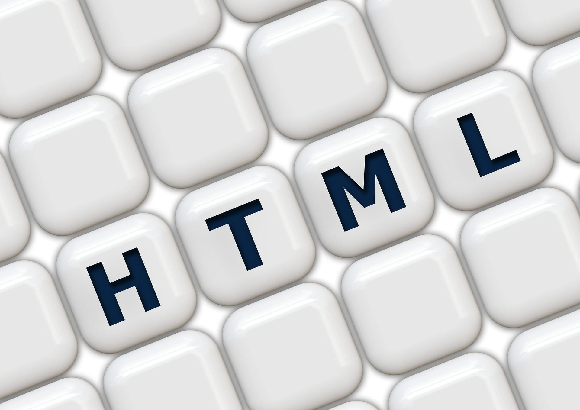 Learning the Basics of HTML