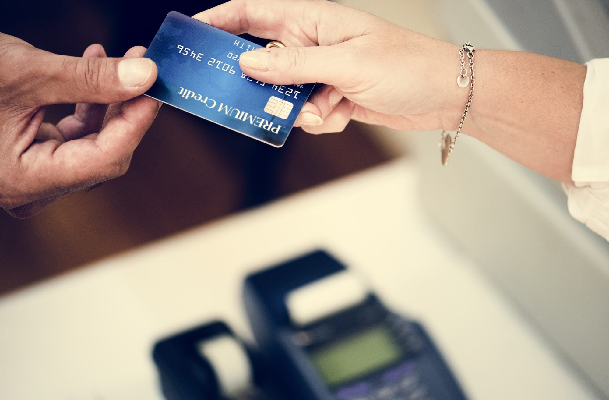 What You Need to Know About Accepting Credit Cards Online: Different Rules for a Different Game