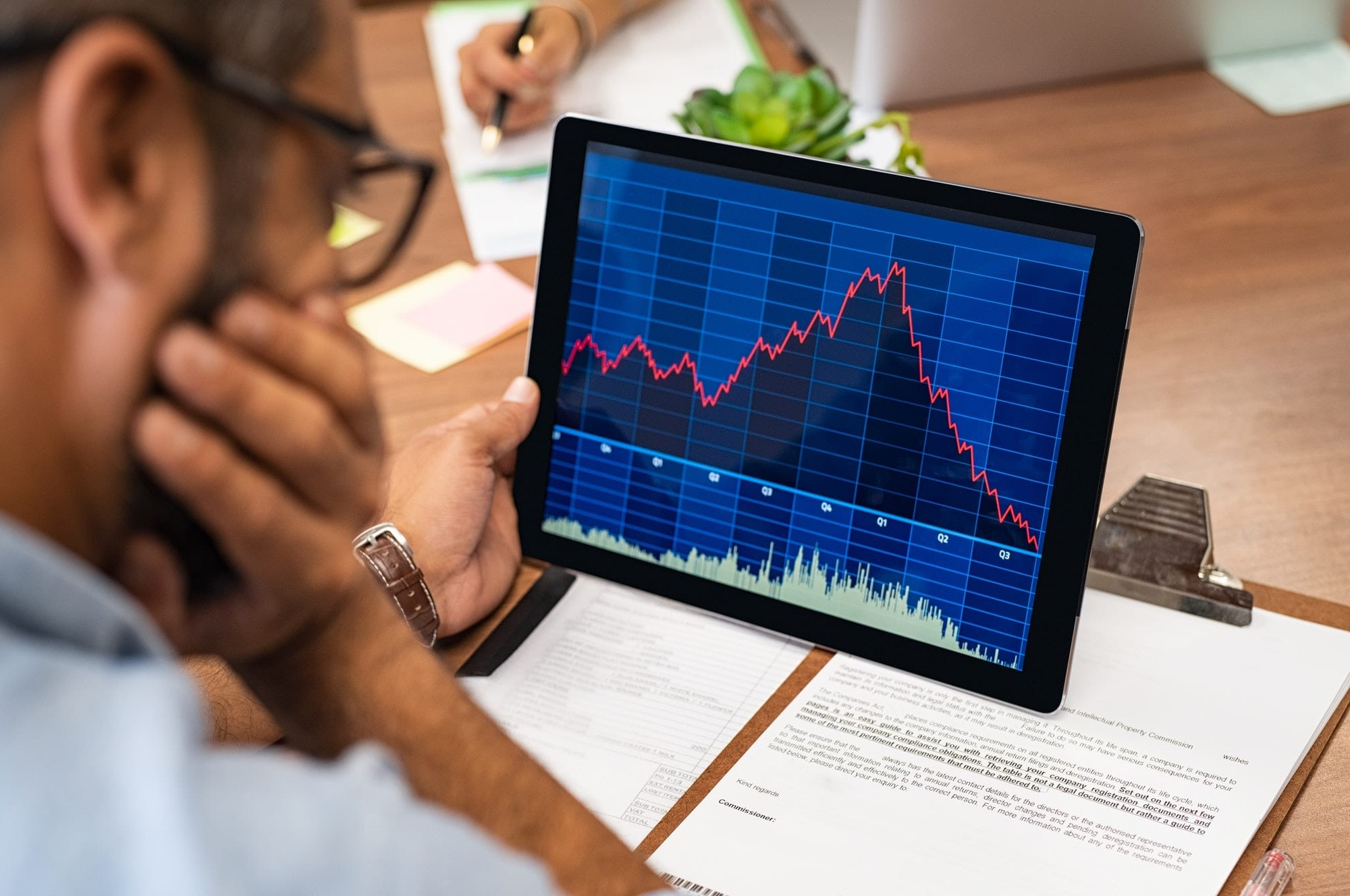 How Your Website Helps Your Business During a Recession